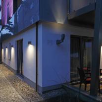 Hotel Nixe, la fuerza de los balnearios clásicos
