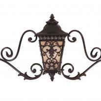 Savoy House - Iluminación de jardines y terrazas