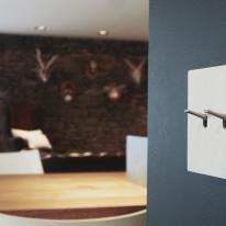 Font Barcelona ofrece mecanismos eléctricos totalmente personalizables