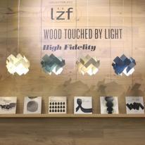 Las lámparas de LZF Lamps en la prensa mundial