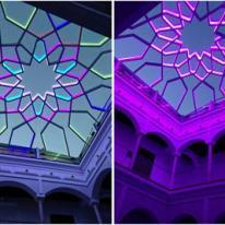 Automatización del control de la iluminación en el Hotel Boutique Palacio Pinello