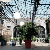Artemide patrocina la 56ª International Art Exhibition de Venecia