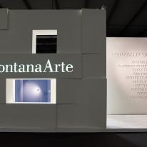 Fontana Arte y su colección 2015 en Euroluce 2015