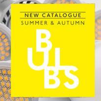 Nuevo catálogo de bombillas Faro 2015