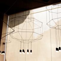 Isabel López Vilalta y Magüi González diseñan el resturante Barton en Barcelona