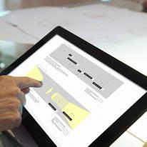 Erco Light Finder, soluciones adecuadas de tecnología Led