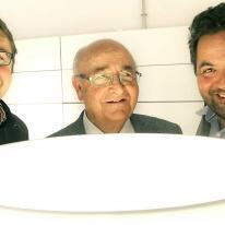 Entrevista a Jesús Marset, presidente de Marset iluminación
