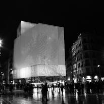 Picasso, una lámpara de diseño e iluminación LED en COAC