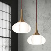 Lámpara colgante Swell de ElTorrent
