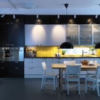 Propuestas para iluminar la cocina