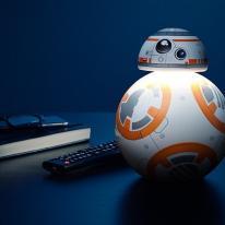 Lámpara BB-8 Stars Wars