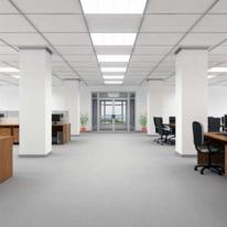 Consejos para la adecuada Iluminación de nuestra oficina