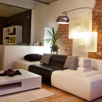 Propuestas para iluminar la sala de estar