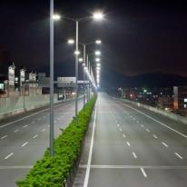 Iluminación urbana LED con Santa&Cole