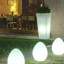 Tendencias para iluminación exterior de verano 2016