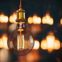 La bombilla decorativa: tendencia en iluminación