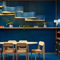 Lámparas LZF Lamps colgantes en los German Design Award