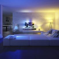 Philips Hue: sistema personal de iluminación inalámbrica