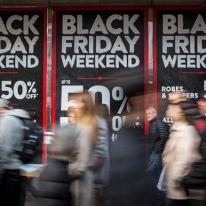 El 'Black Friday' llega este viernes 25 de Noviembre