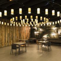 Santa & Cole presenta Cirio: lámparas de velas LED