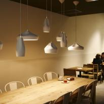 Descubre las nuevas lámparas colgantes de Marset