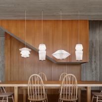 Nuevas lámparas de diseño Arturo Alvarez 2017
