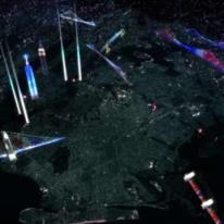Nueva York estrena en 2017 una nueva iluminación LED