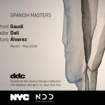 Arturo Álvarez en la Spanish Masters
