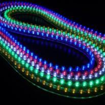 Iluminación Led: ¿Cómo funciona?