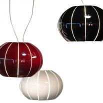 Citrus de Vibia - Exquisita lámpara de suspensión