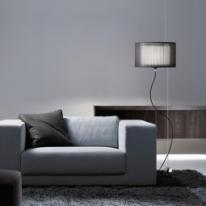 Modiss nos presenta LOE BLACK, una lámpara de doble contraste