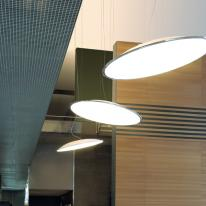 Vibia BIG - Luz natural de grandes dimensiones
