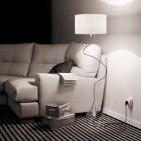 Modiss, lámparas e iluminación con personalidad