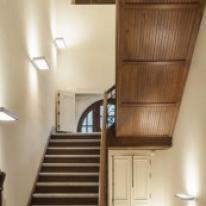 IGUZZINI ilumina Casa Fischer