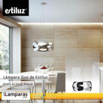 Estiluz apuesta por el aluminio para iluminación interior y exterior