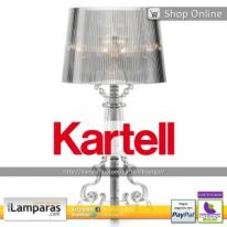 Lámpara Bourgie de Kartell
