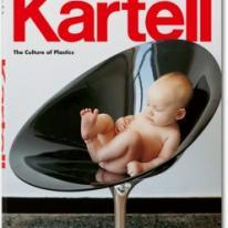 TASCHEN lanza un monográfico sobre KARTELL