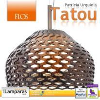 FLOS lanza TATOU en el London Design Festival