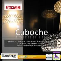 CABOCHE de FOSCARINI