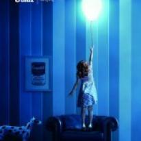 Estiluz, la nueva idea de lámpara Globo
