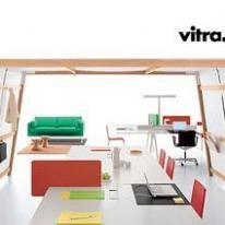 VITRA, mejorando hogares, oficinas y espacios públicos