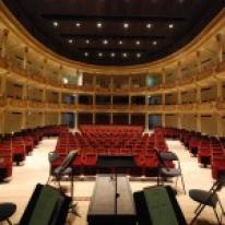 Linea Light,Teatro Ristori (Verona, Italia)