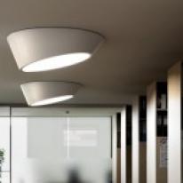 Novedades Vibia: Plus, el confort de la luz natural