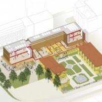 Foster + Partners - Museo Lenbachhaus