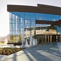 Philips,Edificio oficinas Actiu
