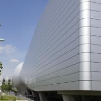 Ackermann und Partner Architekten BDA - Centro de Investigación aerodinámico BMW