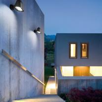 Faro,Iluminación LED para exteriores, de la iluminación general a la señalización