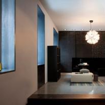 Benedetto Fasciana, Elegante showroom en Moscú