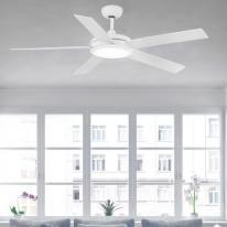 Ventiladores de Techo en tu hogar, un Ambiente Placentero