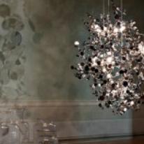 La última Terzani Lighting Design - Artesanía con estilo